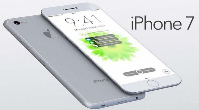 Những điểm trừ của iPhone 7 so với điện thoại Android