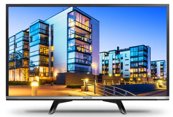Đánh giá Tivi LED Panasonic TH32DS500V 32 Inch