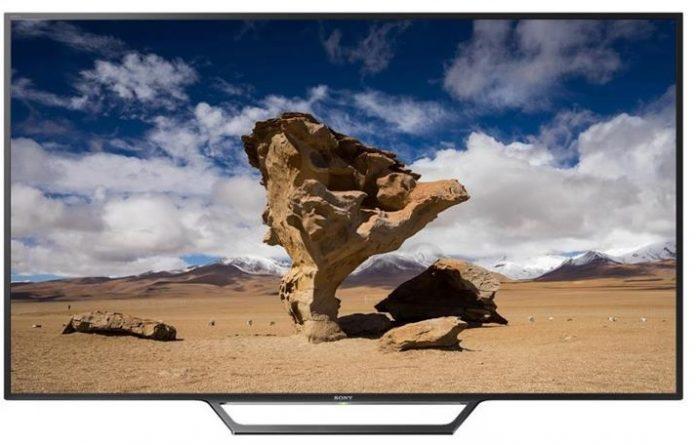 Đánh giá Tivi Sony KDL32W600D 32 Inch
