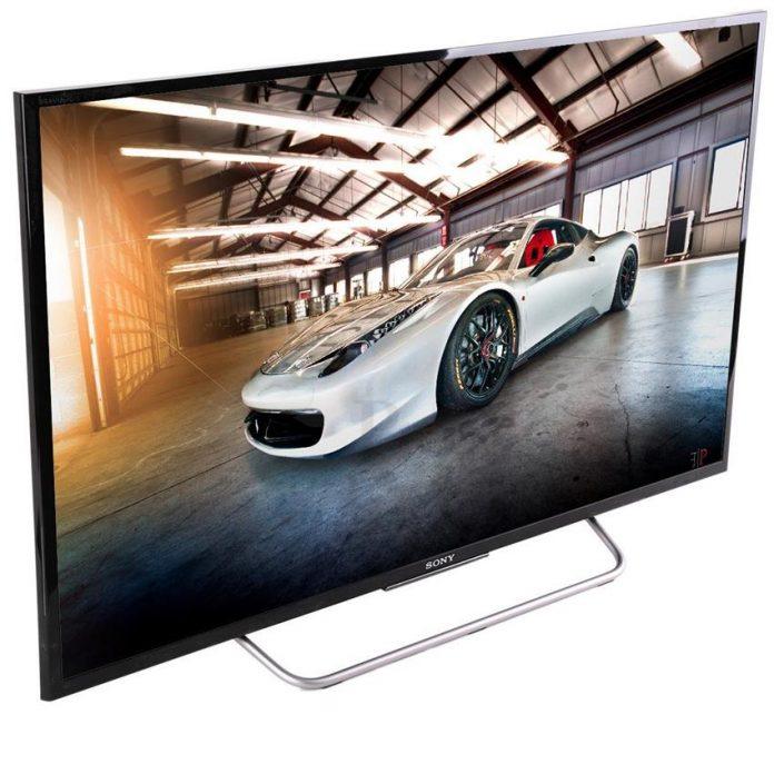 Đánh giá Tivi Sony KDL40W700C 40 Inch