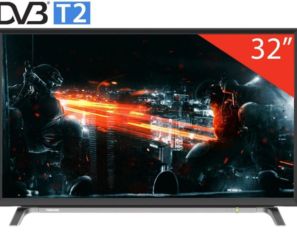 Đánh giá Tivi Led Toshiba 32L3650 32 Inch