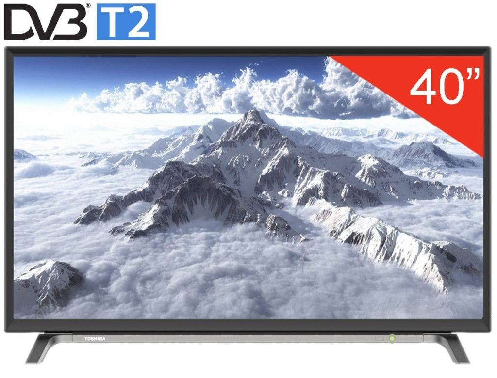 Đánh giá Tivi Led Toshiba 40L3650 40 Inch