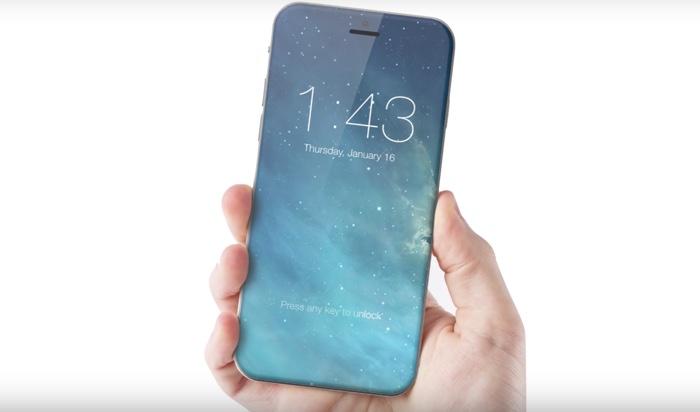 iPhone 8 sẽ có giá bán hơn 1.000 USD