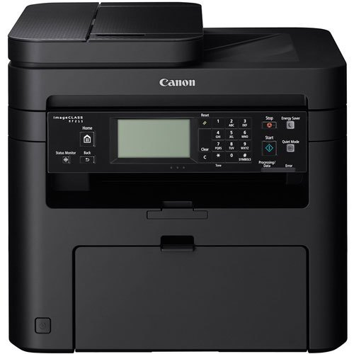 Đánh Giá Máy In Laser Canon Imageclass MF215