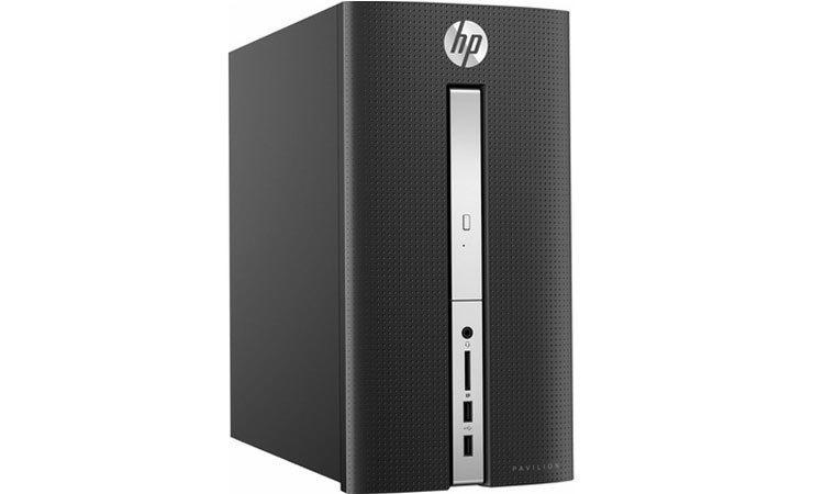 Đánh Giá Máy Tính Để Bàn HP Pavilion 570-P021L Core I7