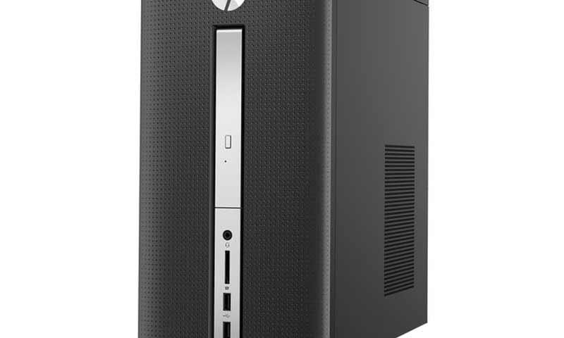 Đánh Giá Máy Tính Để Bàn HP Pavilion HP570P022L Core I7