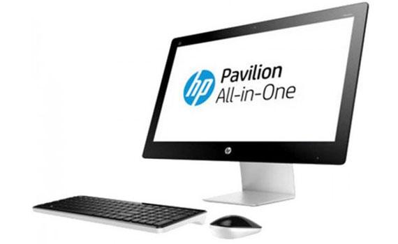 Đánh Giá Máy Tính Để Bàn HP Pavilion Q165L P4M44AA Core I5