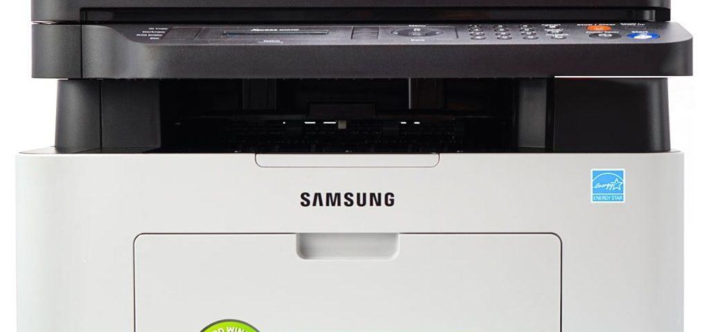 Đánh Giá Máy In Laser Samsung SL-M2070F - In Siêu Tốc